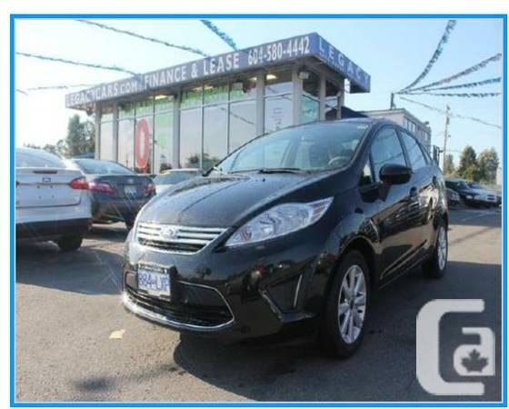 > > > 2011 Ford Fiesta 0 down 0 payments for 6 months-