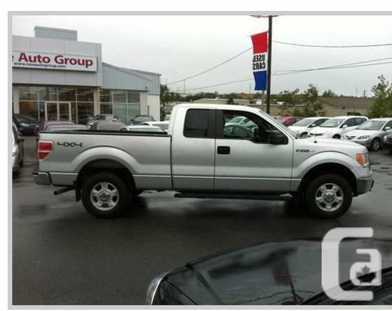 === 2010 Ford F-150 XLT === LOOK - $19995