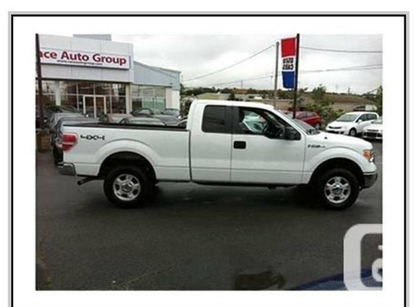 === 2012 Ford F-150 XLT === SUPER CLEAN - $26995