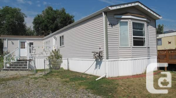 $ 214900 3br - 3 Room Manufactured House in Pritchard
