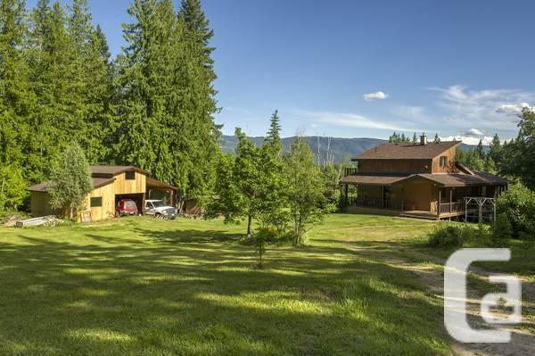 $ 559000 3br - 2026ft² - house and 15-acre house