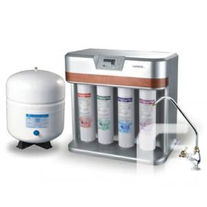 ★ NEW ★ SEISSE Reverse Osmosis RO System Clean Water