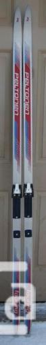 ★ Peltonen Touring Cross Country Skis 190cm ★