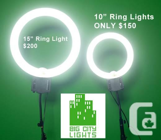 ★ Queen Ring Light for Picture & Movie ★ - COMPLETELY