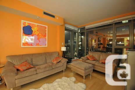 0 / 1br - Completely New Luxury Condo For Book