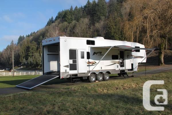 Amazing Trailers  Buy Or Sell Used Or New RVs Campers Amp Trailers In Calgary