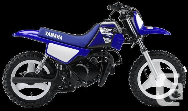 $1,299 2015 Yamaha PW50 (2-Stroke) Motorcycle for Sale