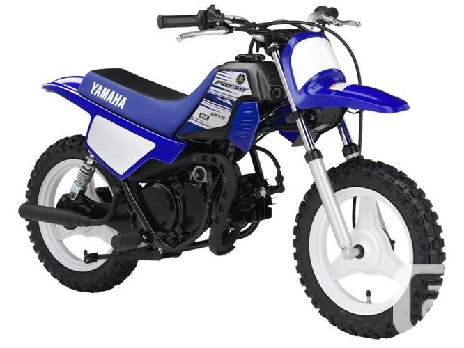 2016 yamaha pw50 2 stroke motorcycle for sale for sale