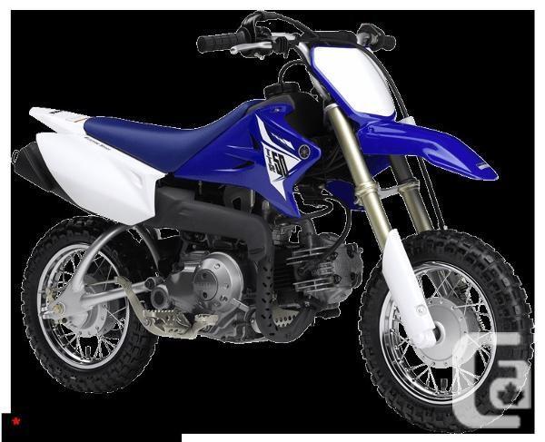 $1,649 2015 Yamaha TT-R50E Motorcycle for Sale