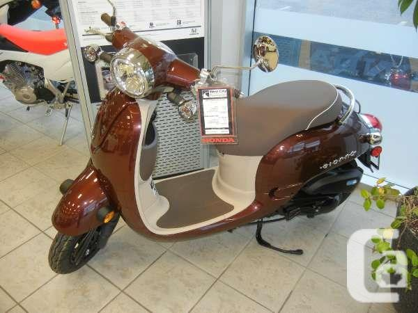 $1,956 2013 Honda Giorno Motorcycle for Sale