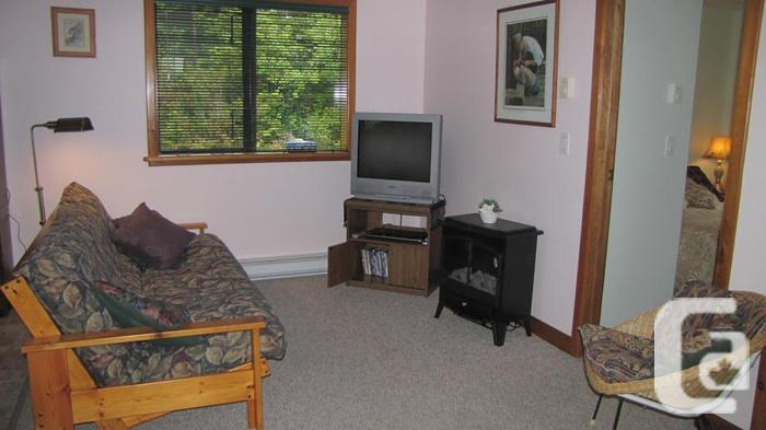 1 Bedroom Suite Winter Rental