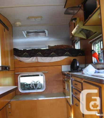 10 Foot Camper - Great Condition