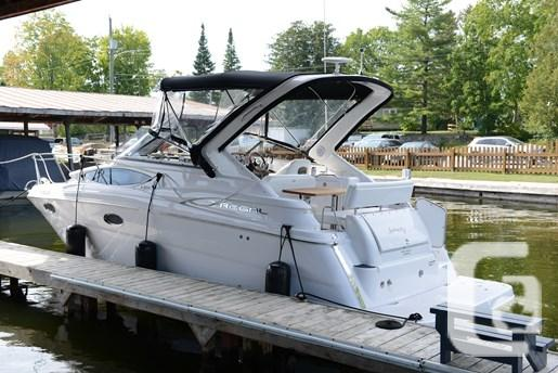 $104,900 2011 Regal 2860 Window Express Boat for Sale