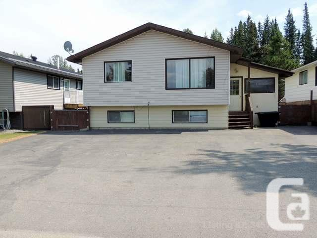 105 balsam ave for sale in hinton alberta classifieds