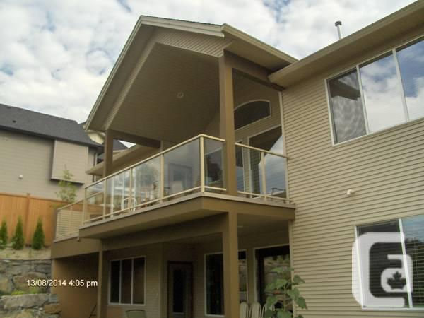$1050 / 3br - Near To UBCO two or three rooms