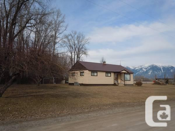 $1100000 / 3br - 2184ft² - 2560ft Flathead River