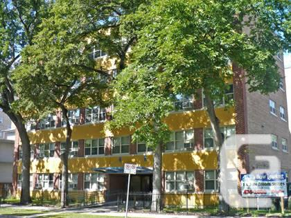 $1150 / 2br - Renovated Suites in Osborne Village