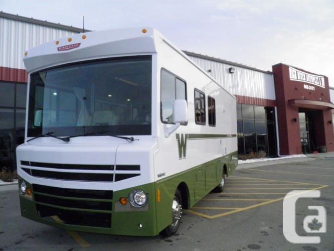 $117,332 2015 Winnebago Brave 26A 28ft in High River, Alberta for sale