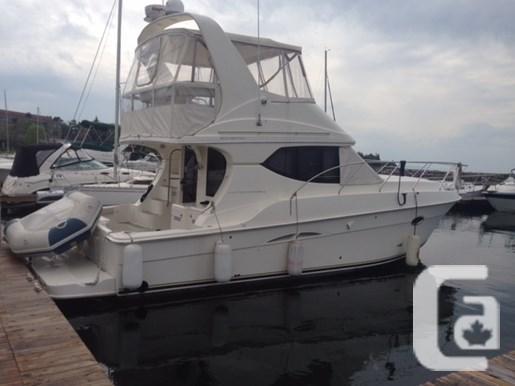 $119,000 2006 Silverton 34C Boat for Sale