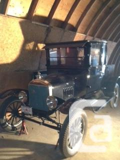$12,500 1925 Ford T