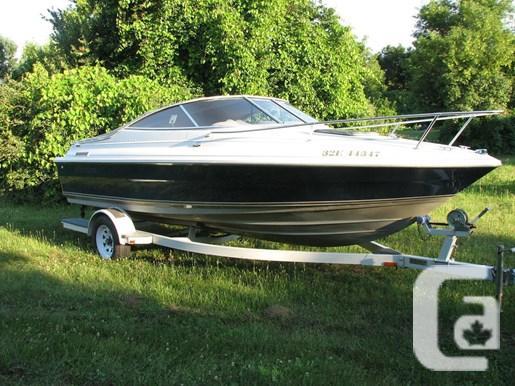 $12,500 1996 Maxum 2000SCL Boat for Sale