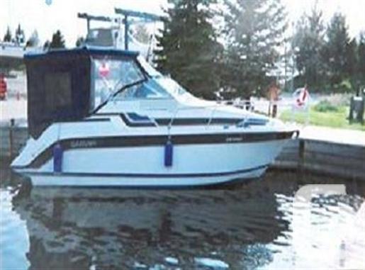 $12,900 1990 Carver 2557 Montego Boat for Sale