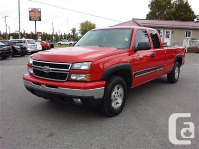 $12,990 Used 2006 Chevrolet Silverado 1500 LS