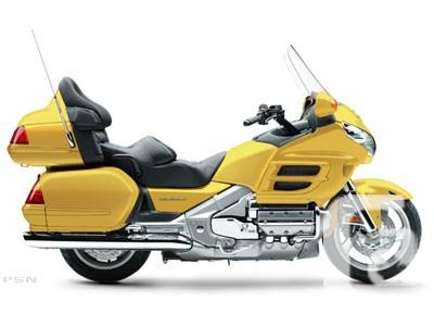 $12,995 2005 Honda Gold Wing 1800 ABS Motorcycle for