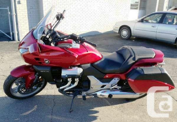 $12,999 2014 Honda CTX1300T Motorcycle for Sale