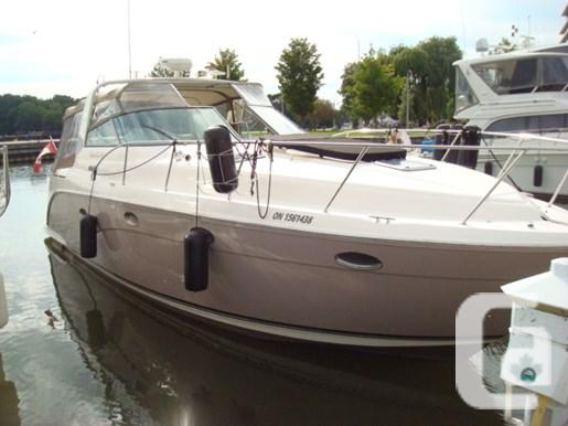 $124,900 2004 Rinker 410 Fiesta Vee Boat for Sale