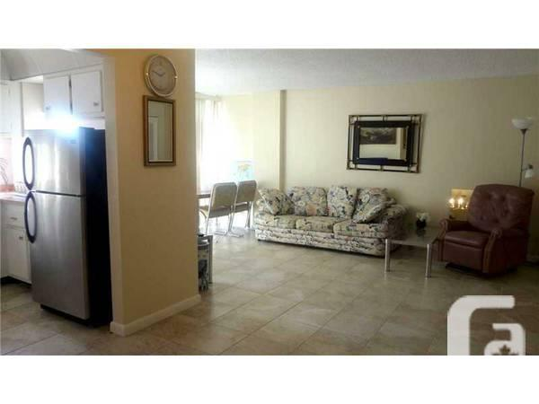$1250 / 1br - 767ft² - FOR RENT Sunny Isles Beach is 1