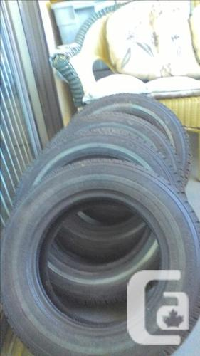 13 inch tires for sale in Victoria, British Columbia ...