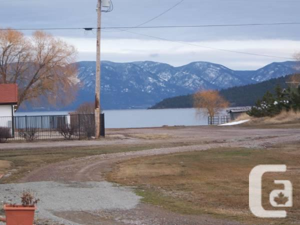 $135000 / 1br - 596ft² - Cute cabin/ Flathead Lake