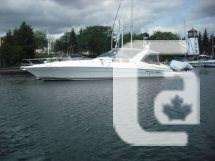 $139,900 2004 Riviera Excaliber Boat for Sale