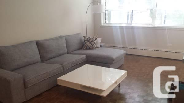 $1395 / 1br - Renovated Likely at Eglinton and Yonge!!