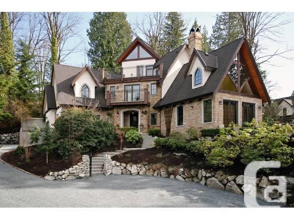 $1399000 / 3br - 3276ft² - Estate! Ferndale Ave