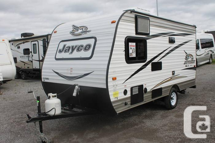 $14,798 2016 Jayco Jay Flight SLX 154BH 154ft
