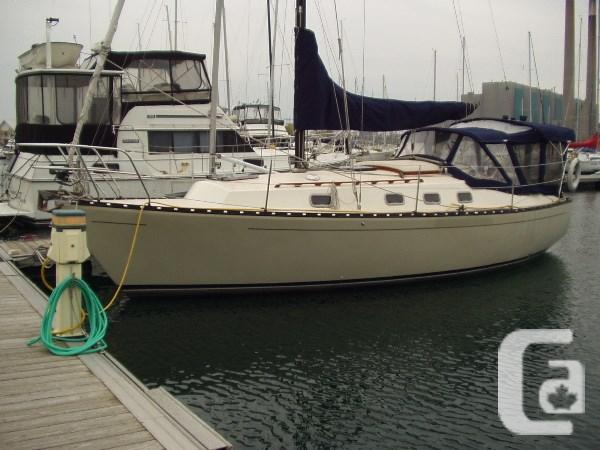 $14,900 1985 Ticon Ticon 30 Boat for Sale