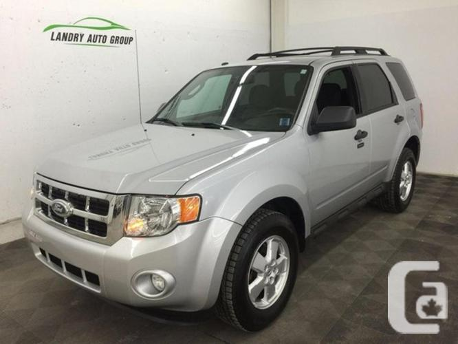 $14,900 Used 2012 Ford Escape XLT