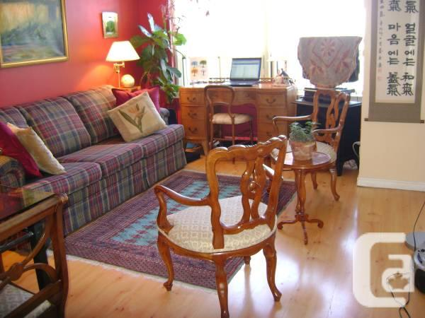 $1450 / 1br - 750ft² - short term furnished condo