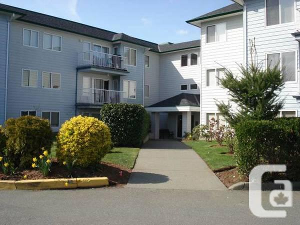 - $149900 / 2br - 872ft² - Reduced! Updated Comox Condo