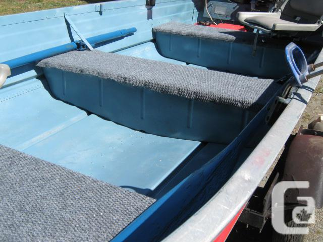 Aluminum Boats For Sale Bc >> Canal Boat Model Plans 14ft Aluminum Boat For Sale In Bc