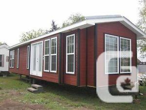 14X45FT NORTHLANDER MOBILE HOME 2 BEDROOM $ 55,000 -