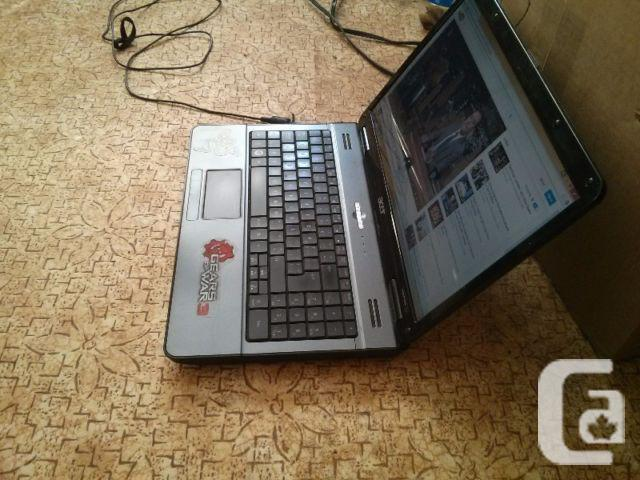 15.6 inch - Acer aspire 5516- windows 8.1 - excellent