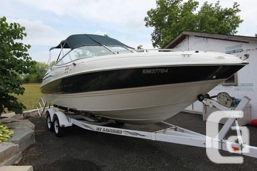 $15,900 2002 Maxum 2300 SC Boat for Sale
