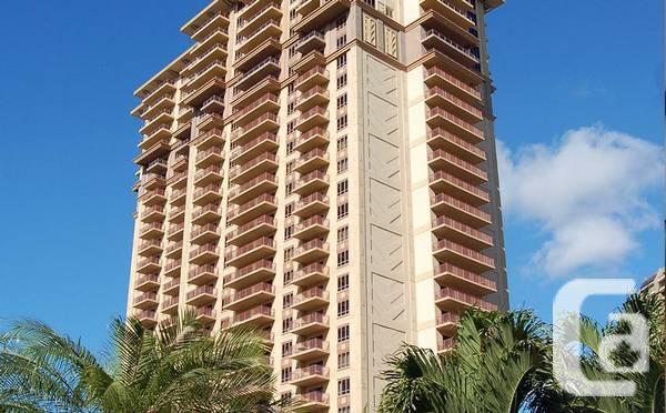 $1500 / 1br - Dream Vacation at Hilton Hawaiian Village
