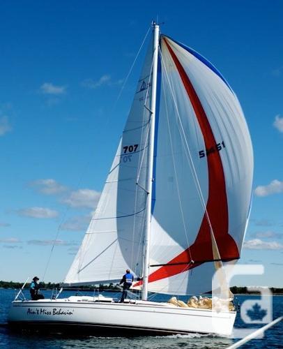 $155,000 2006 Dehler Yachts Dehler 36 SQ Boat for Sale