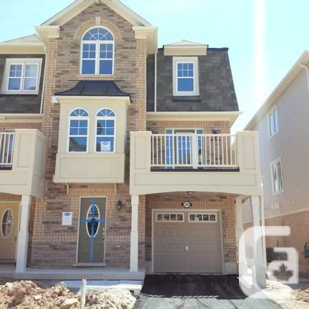 - $1550 / 3br - 1300ft² - Brand New House for Rent in