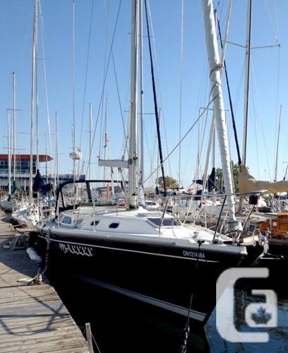 $159,900 2002 Catalina Yachts Catalina 42 MkII Boat for