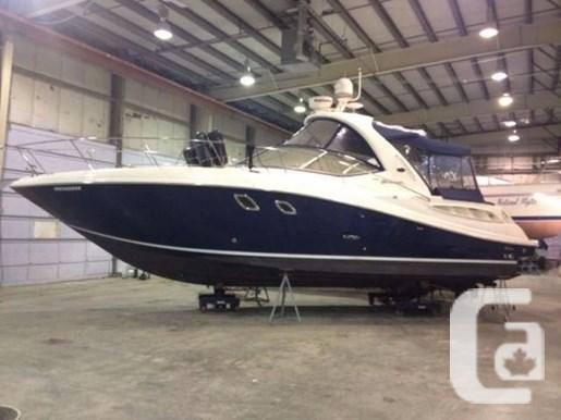 $159,995 2008 Sea Ray 330 Boat for Sale
